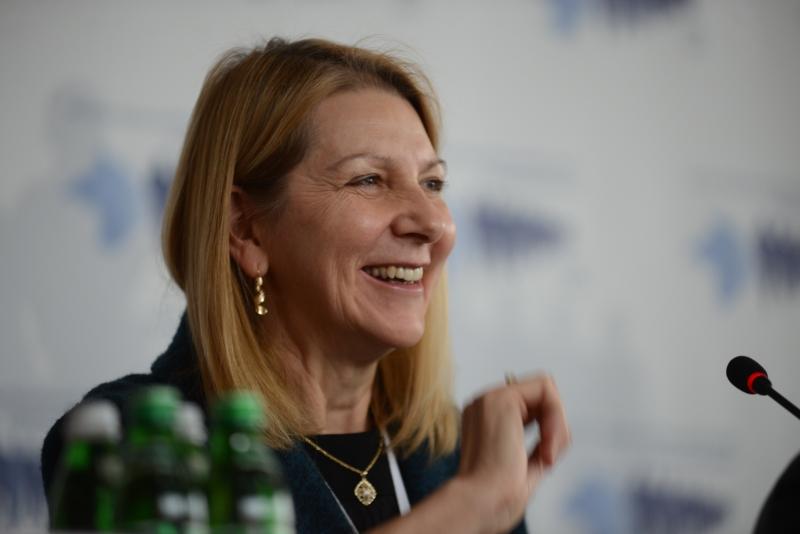 До Львова на форум дисидентів приїхало 150 політв'язнів та їх родини