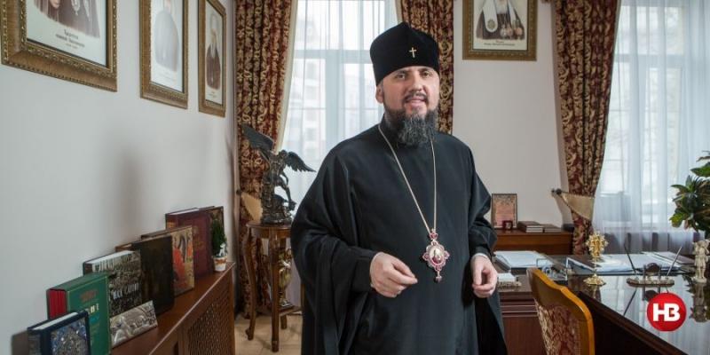 ПЦУ звернулася в ООН та ОБСЄ через тиск на українську церкву на Донбасі й в окупованому Криму