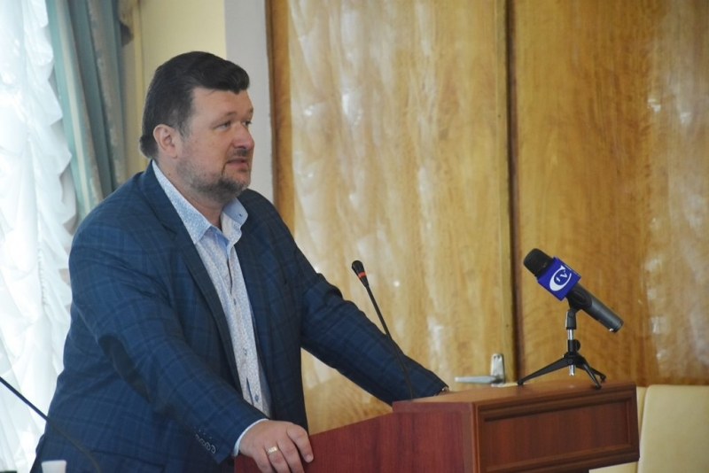 У 2018 році на Житомирщині створили близько 16 тисяч нових робочих місць, – Ярослав Лагута